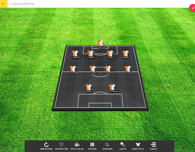 homecrowd football formation creator editor