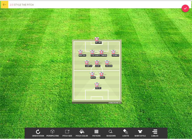 homecrowd football formation builder